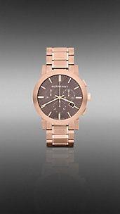 Men's Watches | Burberry