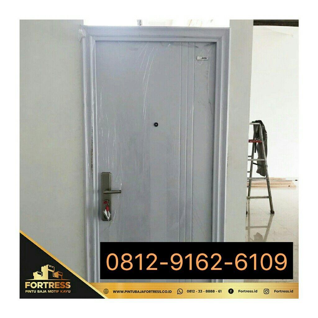 0812-9162-6108 (FORTRESS), Door Models For Minimalist Homes