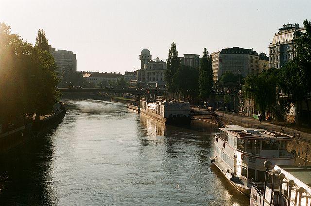 Vienna / photo by Evgenia Kohan
