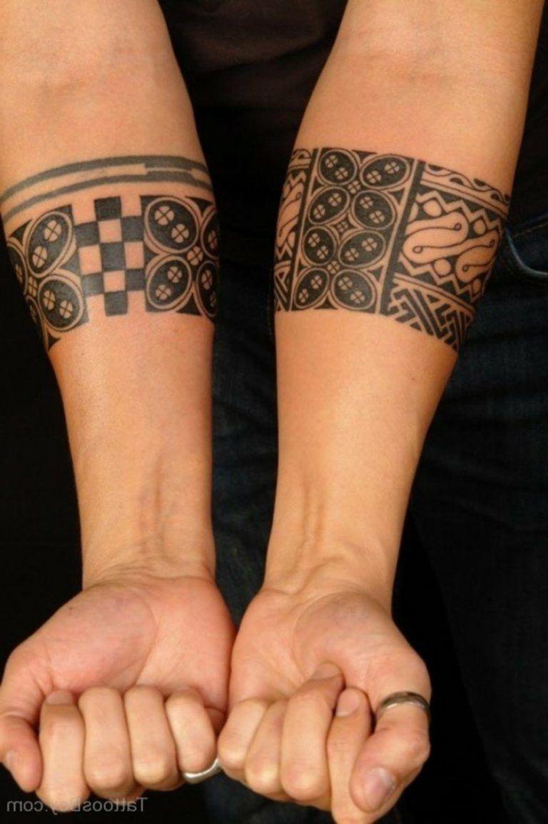 Tattoo Am Handgelenk 40 Ideen Fur Frauen Und Manner