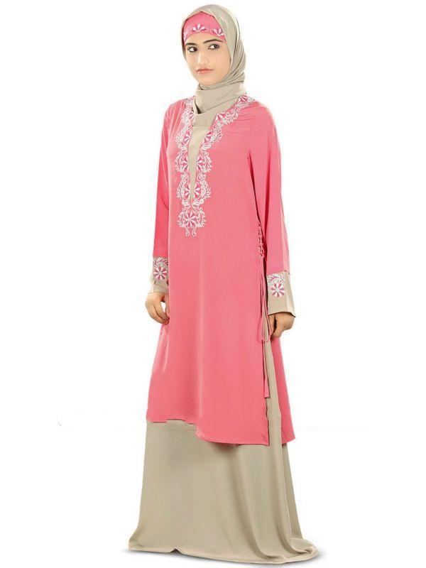 Moderno Vestidos De Novia De Indonesia Molde - Ideas de Vestido para ...