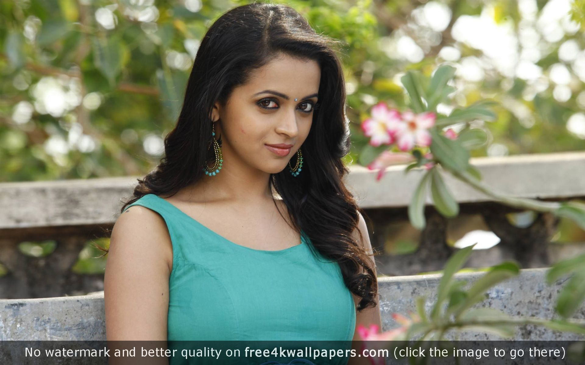 Actress Wallpaper For Mobile 26: Bhavana Tamil Actress 4K Or HD Wallpaper For Your PC, Mac