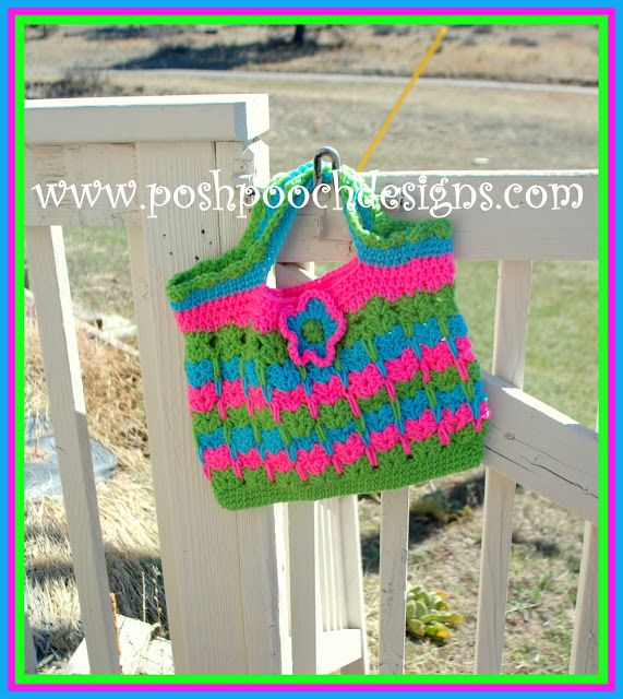 Posh Pooch Designs Dog Clothes: Kitties In A Row Tote Bag Free ...