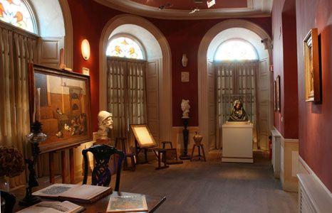 Casa natal de pablo ru z picasso m laga el museo cuenta con una importante colecci n de sus - Casa home malaga ...