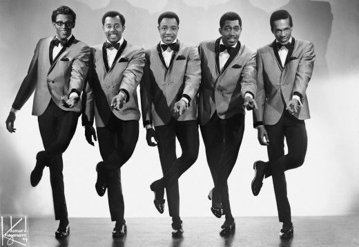 Watch Smokey Robinson Dissect The Beatles Motown Connection