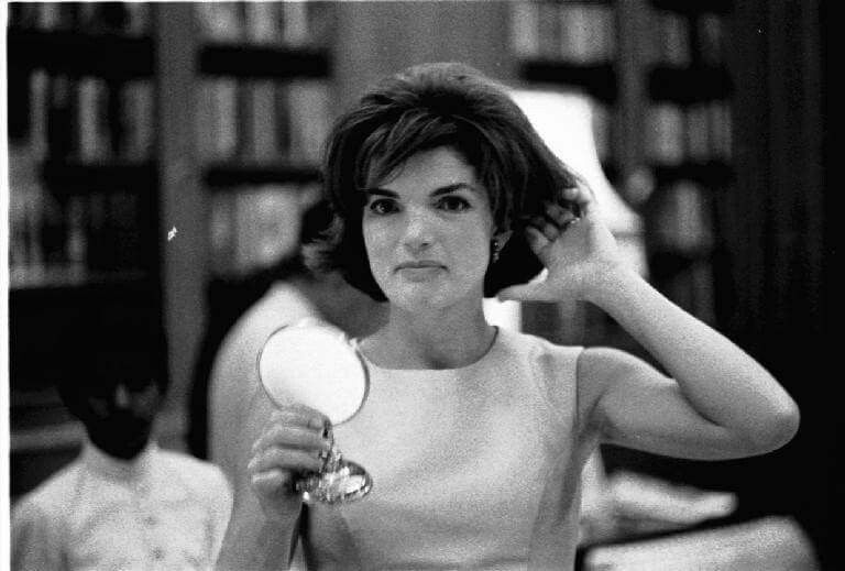 Today, July 28th, marks Jackie Kennedy's 86th birthday!  Posted on fb by Clint Hill, SSA to Jackie Kennedy.