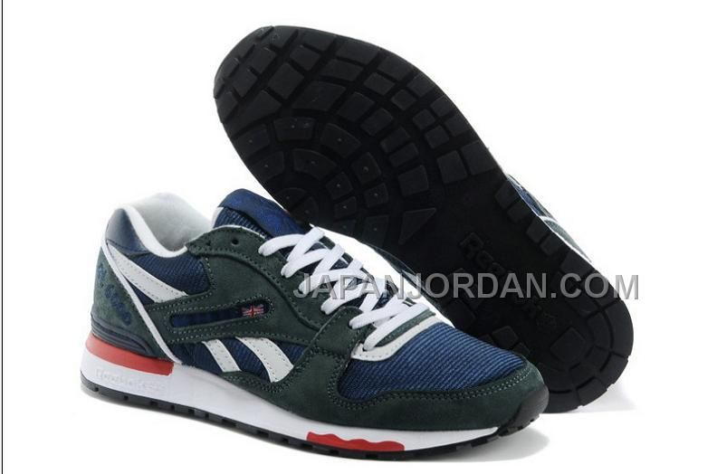 0280188e49055 Buy Reebok Womens Classic Running Grey Deepblue Cheap from Reliable Reebok  Womens Classic Running Grey Deepblue Cheap suppliers.Find Quality Reebok  Womens ...