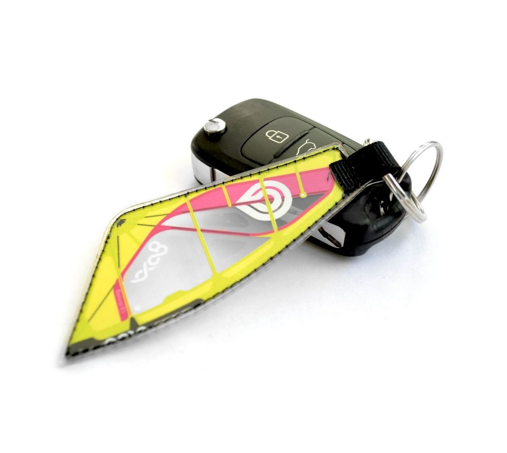 Goya Banzai Pro Keychain With Images