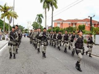Paraíba está entre os cinco estados que reduziram taxa de homicídios entre 2011 e 2012