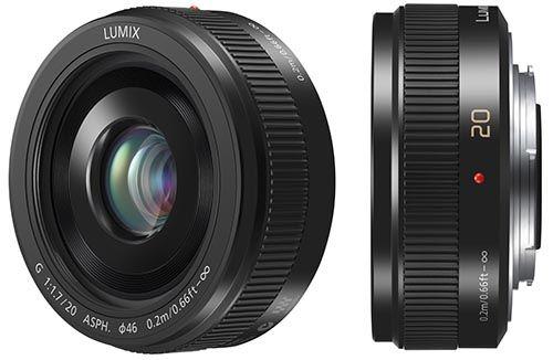 Amazon Com Panasonic Lumix G H H020ak 20mm F 1 7 Ii Asph Lens For Panasonic Olympus Micro Four Thirds Cameras Black Compact Pancake Lens Lenses Panasonic