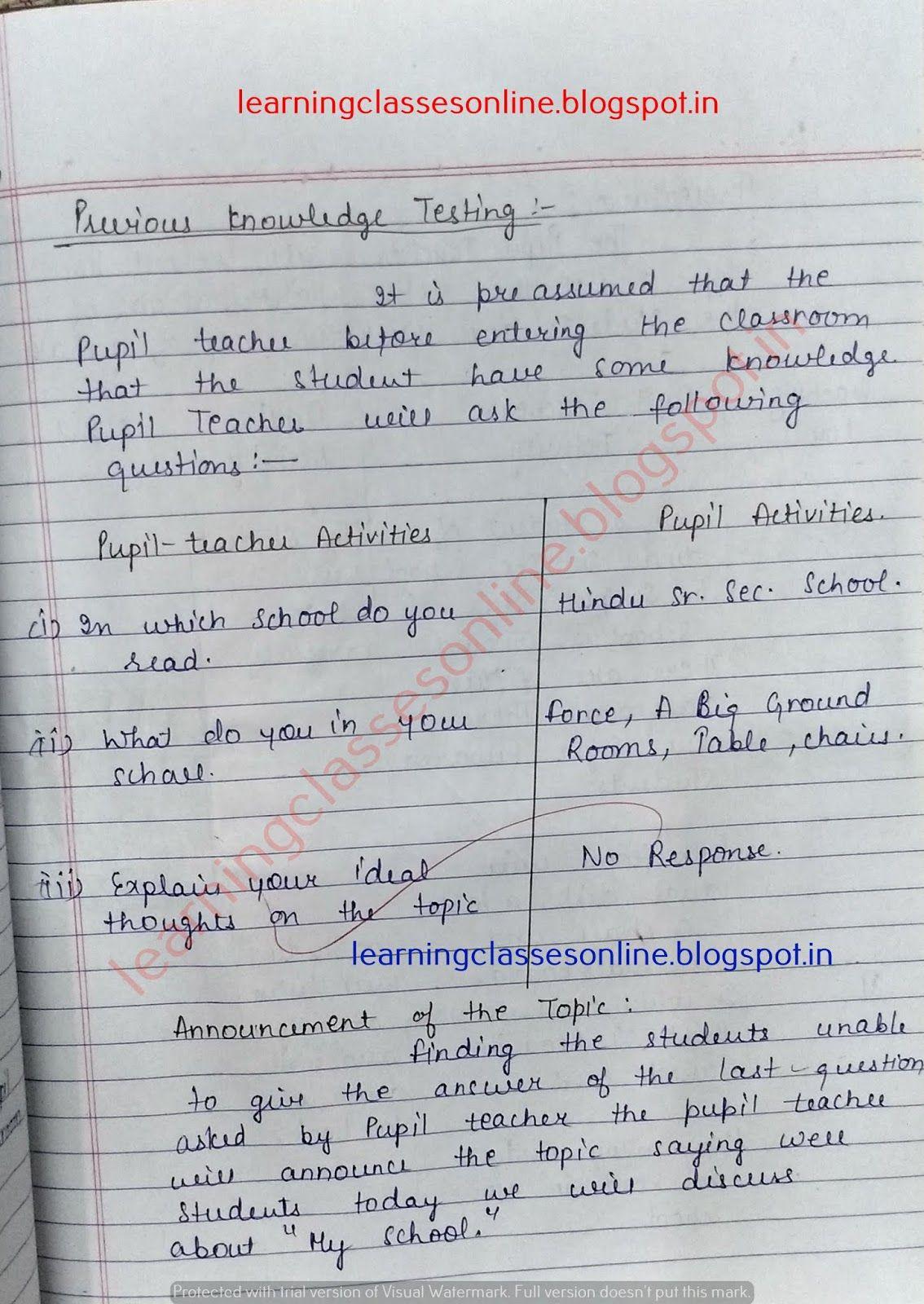 Pin On English Lesson Plan