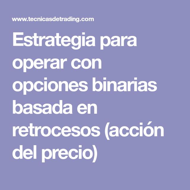 Opciones Binarias | XTB