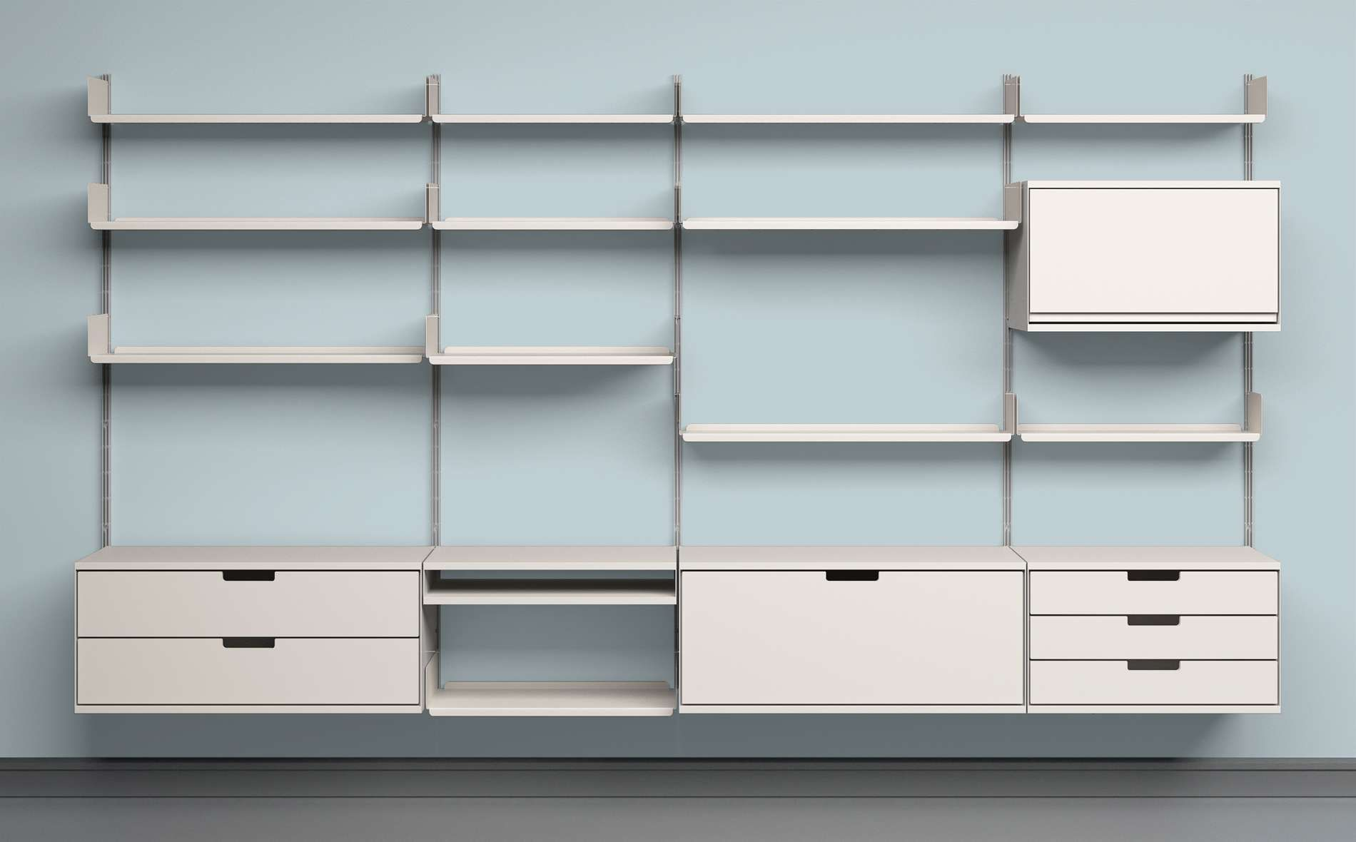 Regalsysteme | Home Organizing - Tips & Tricks ...
