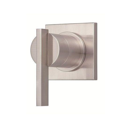 Danze D560944bnt Brushed Nickel 4 Port Diverter Valve Trim With