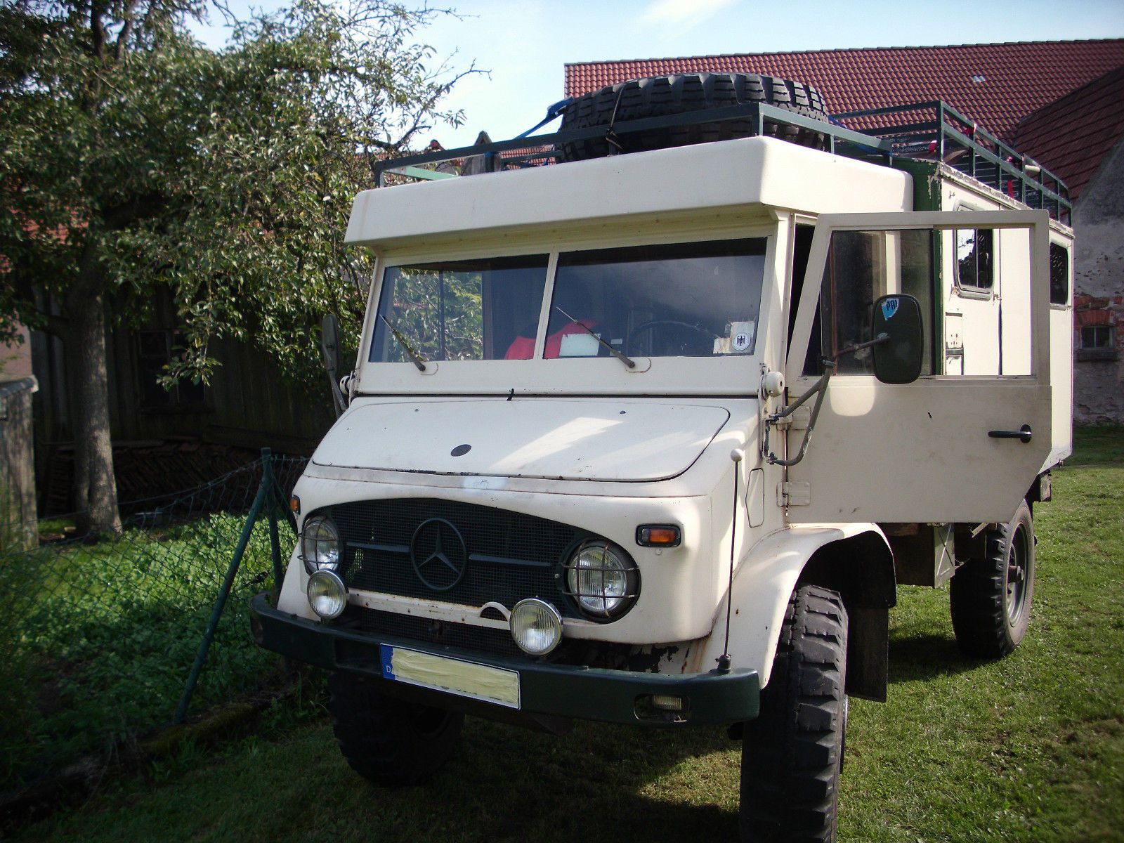 Unimog 404 Diesel Expeditionsmobil Ebay Unimog Adventure