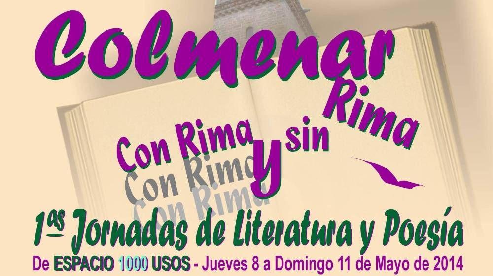 Espacio 1000 Usos organiza en Colmenar Viejo su primera semana literaria y de la poesía
