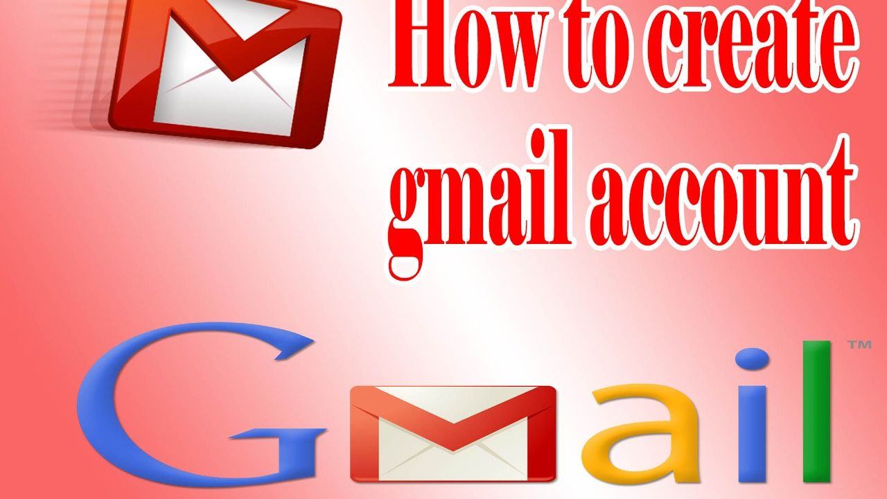 How to create gmail account Google Neon signs, Accounting