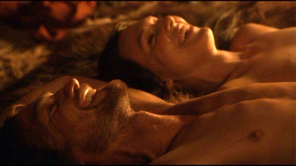Spartacus And Sura