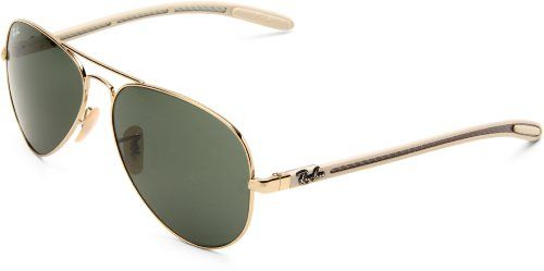 Click Image Above To Buy: Ray-ban Rb8307 Aviator Sunglasses