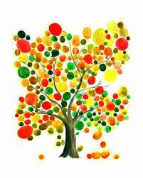 Resultado De Imagen Para Arbol De La Vida Dibujo A Color Pinturas