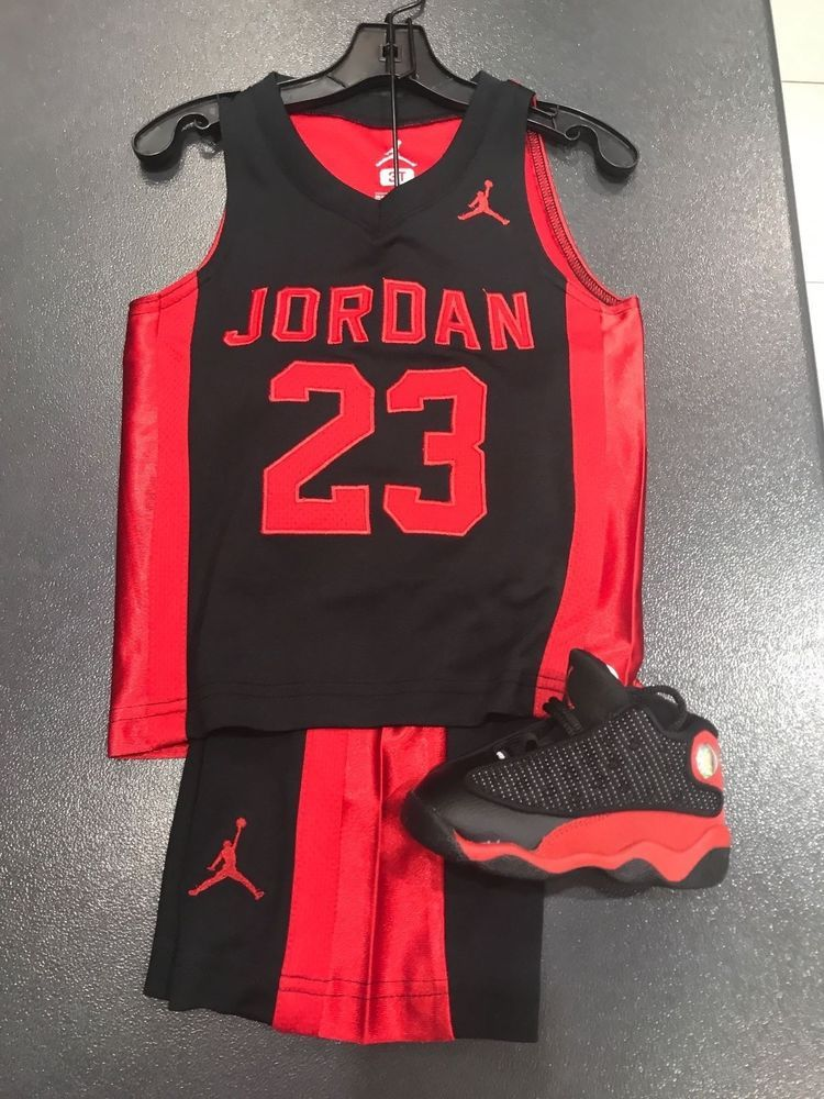 new arrival 405ca 7a4a2 Retro 13 Bred, Kid Swag, Jordans, Blessed, Infant, Baby, Baby