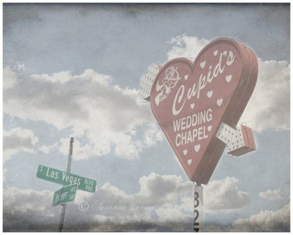 Las VegasCupid Wedding Chapel