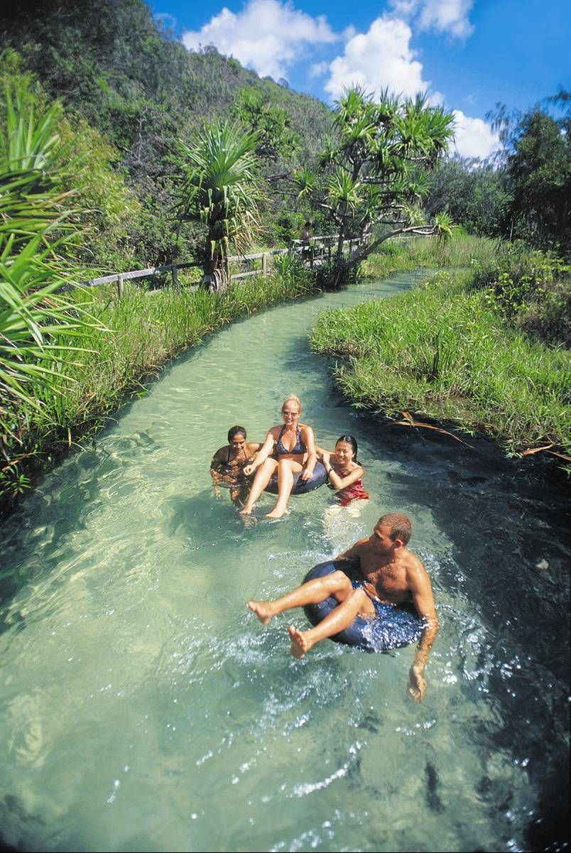 3 Day Fraser Island Adventure Tour, #FraserIsland, #Australia