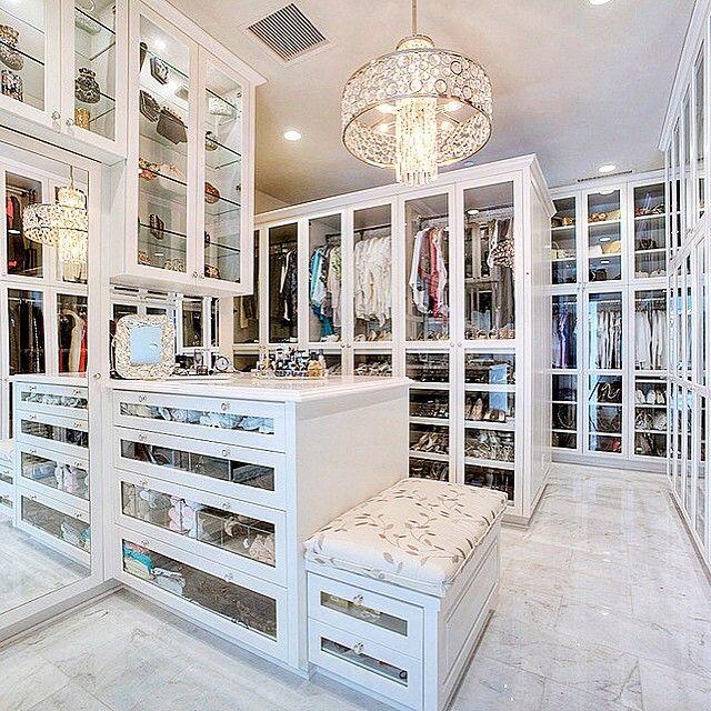 Pinterest • kɑıℓıɨʘʘkuɨe • closets to die for pinterest dream closets house and dressing room