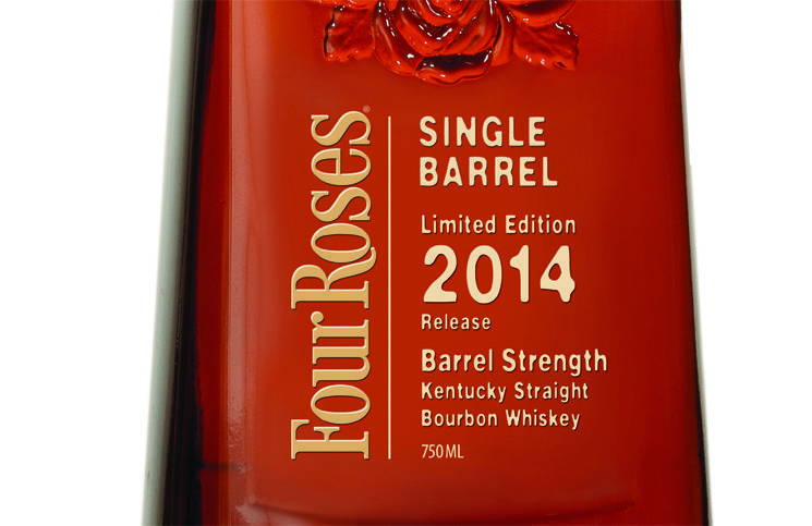 Jim Rutledge continues to solidify his legacy with this year's Four Roses 2014 Limited Edition Single Barrel Whiskey. Drink Spirits has a review.