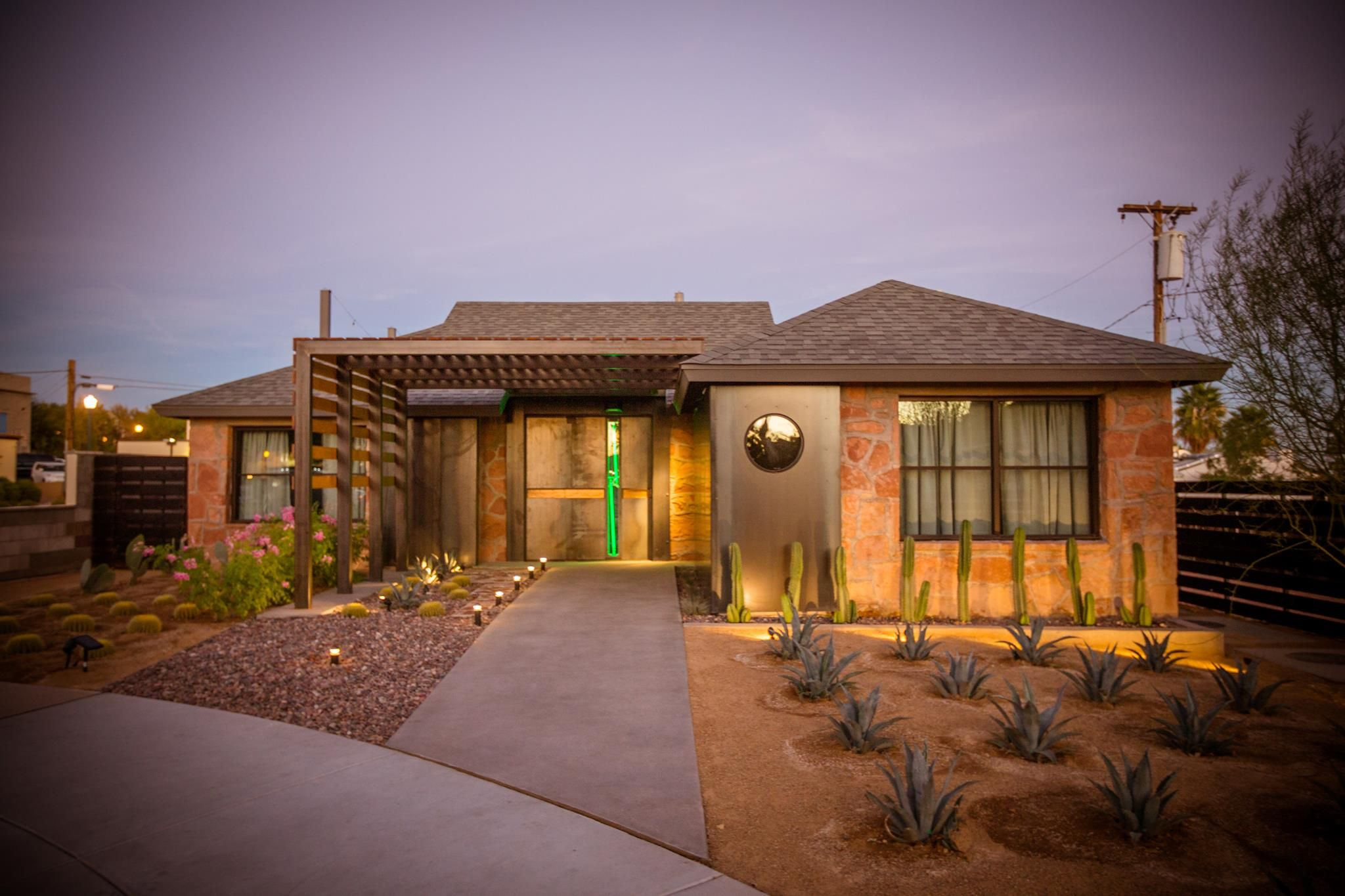 Forge Social House In Boulder City Nv Premier Event Venue Fixed Menu Dinners Random With Images House Styles House Boulder City