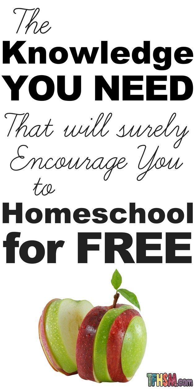 Free Homeschooling   Homeschool, Frugal and Free