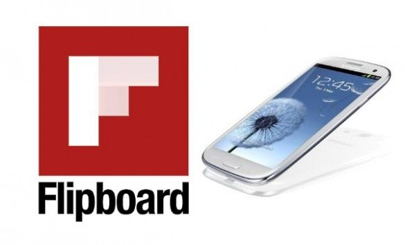 Quien busca, encuentra: Flipboard para Android http://www.xatakamovil.com/p/34920