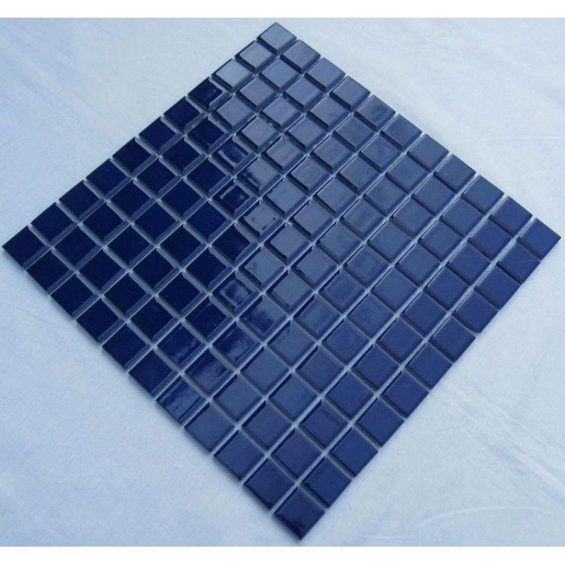 Glazed Porcelain Square Mosaic Tiles Design Blue Ceramic Tile Swimming Pool Flooring Kitchen Backsp Mosaic Tile Designs Porcelain Wall Tile Ceramic Mosaic Tile
