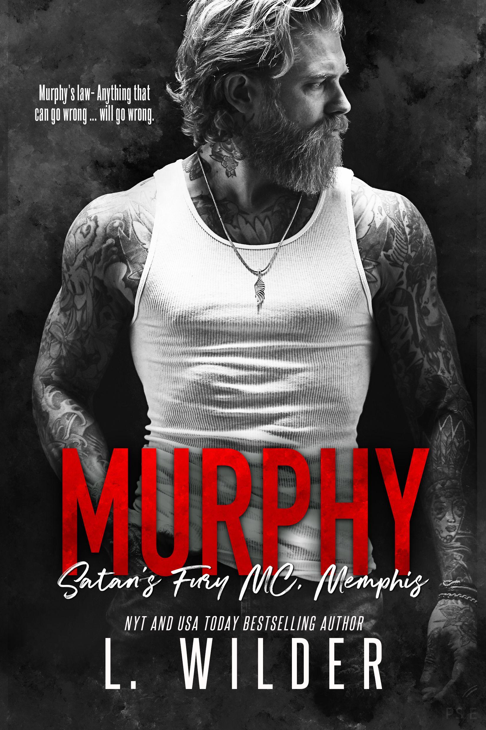 Murphy Satan S Fury Mc Memphis Chapter By Wilder Leslie Is Live Ku 99pennies Amazon Us Https Amzn To 2tdll8k Fury Josh Mario John Books To Read