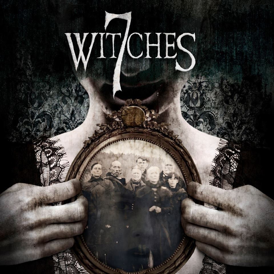 7 Witches (2017) Review A Horrorific Wedding (With