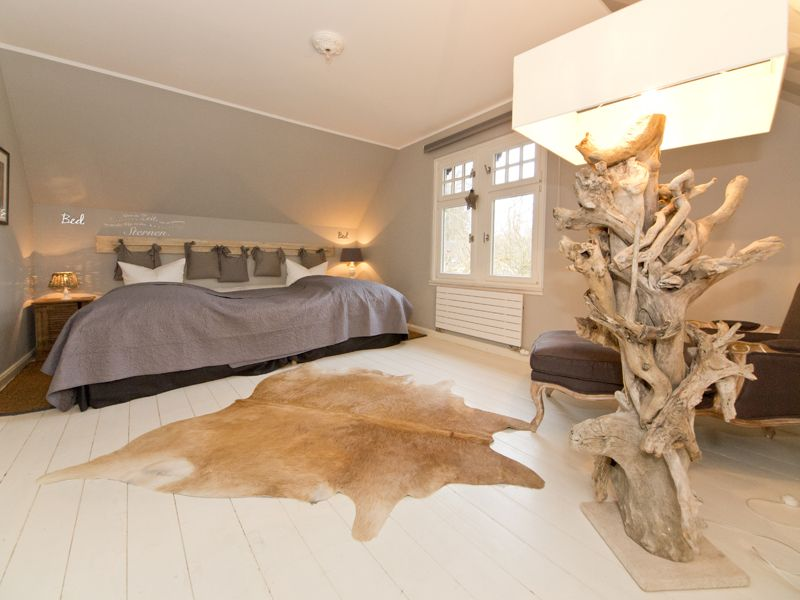 Maritimes Schlafzimmer ~ Gemütliches maritimes schlafzimmer im ferienhaus villa charlotte