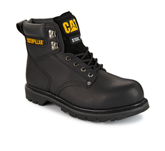 Mens Work Boots | Steel Toed