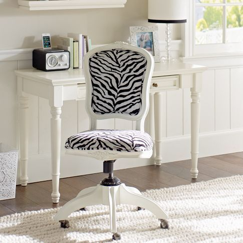 Enjoyable Ooh La La Zebra Swivel Chair Adding A Wow Factor To Your Uwap Interior Chair Design Uwaporg