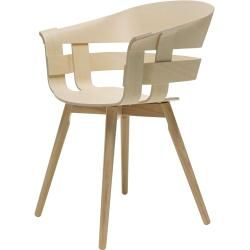 Photo of Wooden chairs