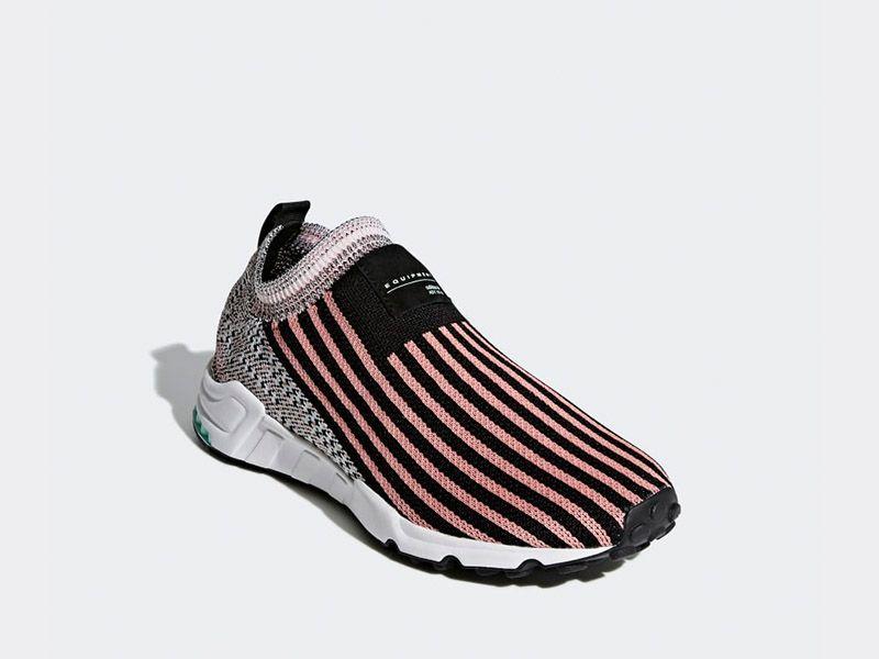 adidas Originals releases the EQT Support Sock Primeknit for