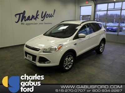 Charles Gabus Ford >> 2015 Ford Escape Se At Charles Gabus Ford In Des Moines Ia