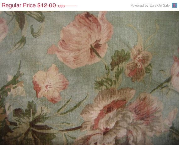 Vintage Floral Wallpaper Imagefrench Shabby By Shabbyfrenchstyle