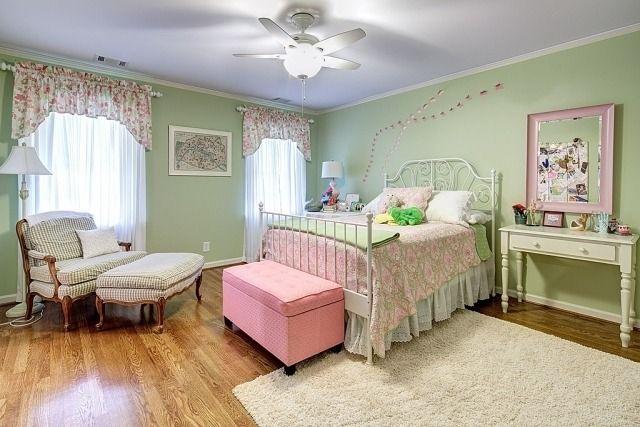 Lieblich 105 Zimmer Streichen Ideen   Farben Für Jeden Raum