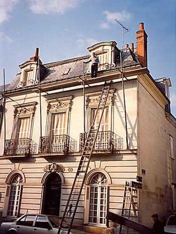 Aspect global HOME / to build our house Pinterest - mur porteur en brique