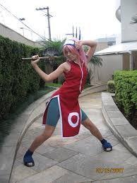 Resultado de imagen para sasuke y chica