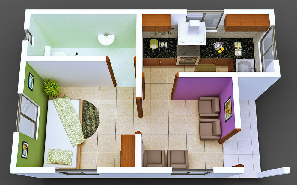 Design Your Own House Software Small House Design Small House Blueprints Small House Plans
