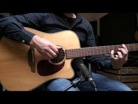 In this lesson you will learn to play the original chords and bossa ...