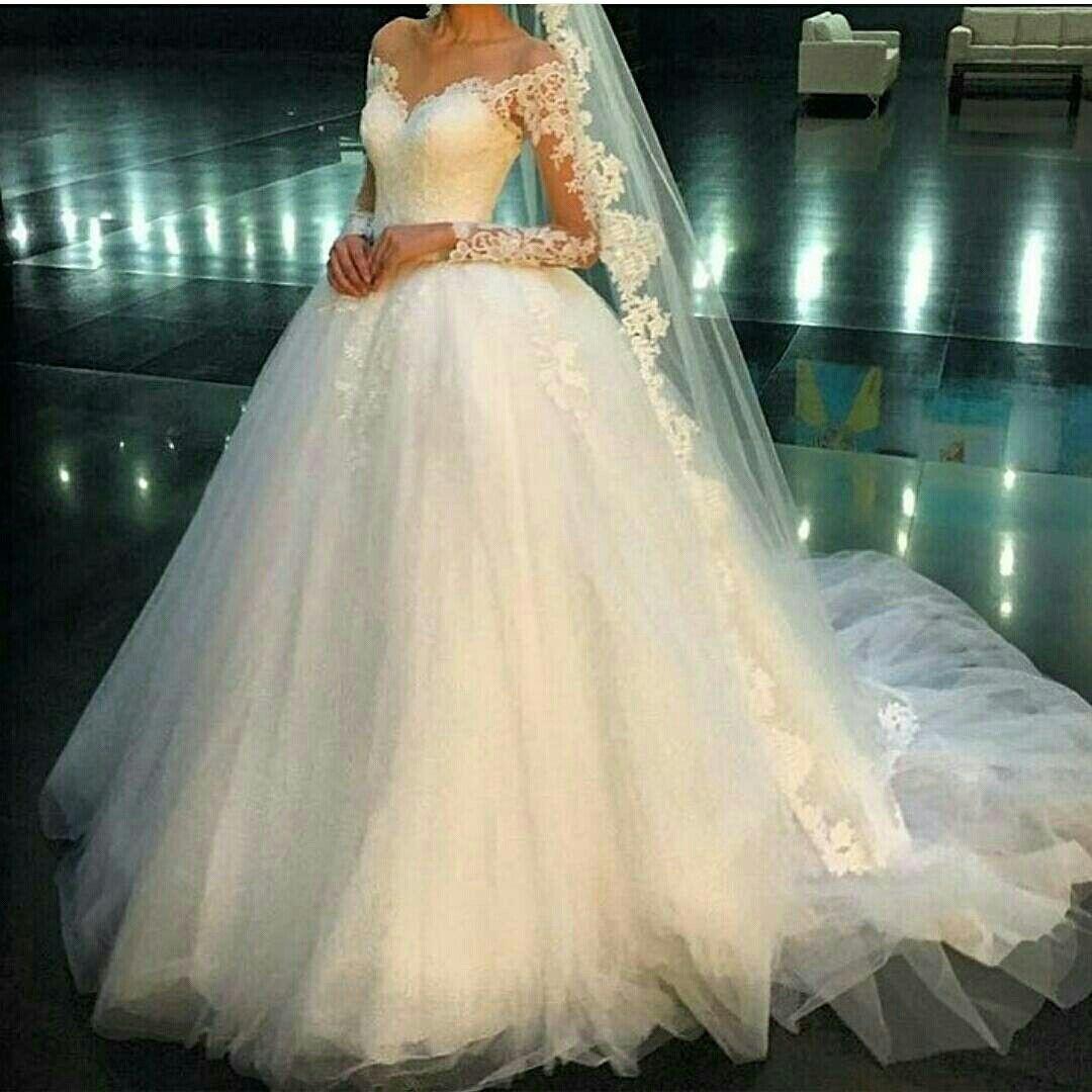 Pin By Adelya Bajmukan On Svadebnye Platya Ball Gowns Wedding Bridal Dresses Wedding Dresses Near Me