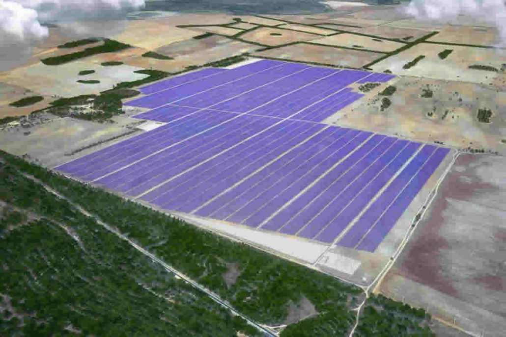 Australian Construction And Engineering Firm Decmil Group Announced Today That It Has Entered Into A Memorandum Of Understanding Mo Solar Farm Solar Solar Pv