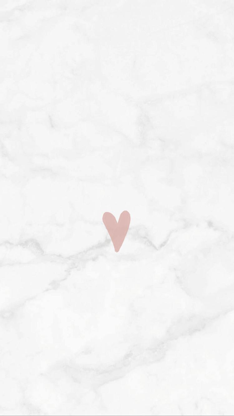 White Background Pinterest